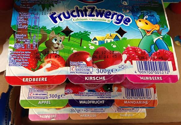 FruchZwer